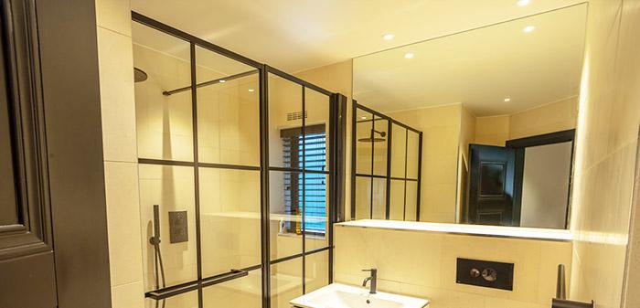 Bathroom Mirrors Glass Splashbacks Toughened Glass Glass Cut To Size Bespoke Glass